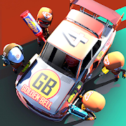 pit stop racing manager apk