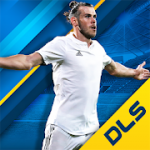 Dream League Soccer 2019 Apk 6.13 Para Hileli İndir DLS 19