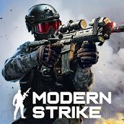 Modern Strike Online Apk 1.34.0 Mermi Hileli İndir