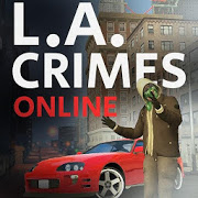 Los Angeles Crimes Apk 1.5.2 Mermi Hileli İndir