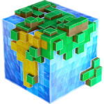 WorldCraft 3D Build & Craft APK v3.3.1 – Para Hileli