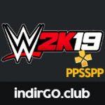 WWE 2K19 PPSSPP (800MB) İNDİR – Lite Sürüm