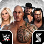WWE Champions 2019 APK Hileli Mod 0.373