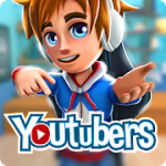 Youtubers Life Apk 1.4.2 Para Hileli Mod İndir