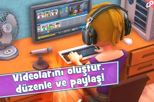 youtubers-life-apk-mod