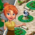 Family Zoo The Story APK v1.5.2- Mega Hileli