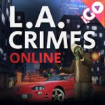 Los Angeles Crimes Apk 1.5.8 Mermi Hileli İndir