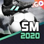 Soccer Manager 2020 Apk 1.1.13 Para Hileli İndir
