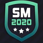 Soccer Manager 2020 Apk 0.1.6 Para Hileli