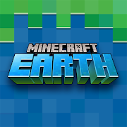Minecraft Earth Apk 2019.0823.16.0 Beta İndir