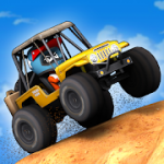 Mini Racing Adventures Apk 1.20 Para Hileli