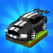 Merge Battle Car Tycoon Apk 1.0.26 Para Hileli