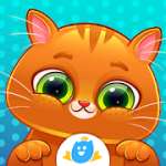Bubbu – My Virtual Pet APK 1.67 Para Hileli