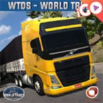 World Truck Driving Simulator Apk 1.162 Para Hileli İndir