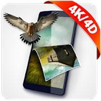 3D Wallpaper Parallax PRO APK 7.0.353 İndir