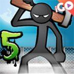 Anger of Stick 5 Zombie Apk 1.1.14 Para Hileli İndir