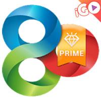 GO Launcher Prime Apk 3.25 – Temmuz 2020