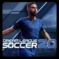 Dream League Soccer Apk v6.13 – Grafik Modu
