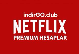 Netflix Premium Hesaplar – 2 Eylül 2019