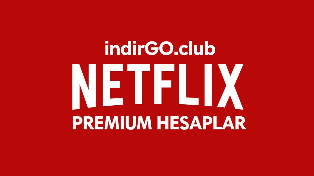 netflix premium hesaplar