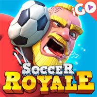 Soccer Royale Apk 1.4.5 Para Hileli İndir