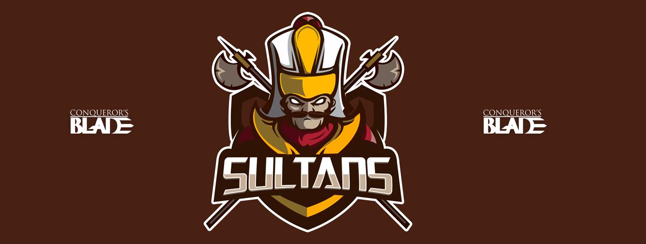 sultans logo