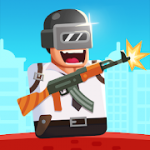 Mr Spy – Mr Bullet Superhero Apk 0.2.5 Para Hileli