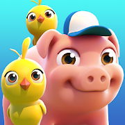 FarmVille 3 – Animals Apk 1.0.3936 Su Hileli