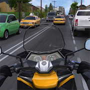 Moto Traffic Race 2 Apk 1.17.07 Para Hileli