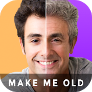 make me old face apk