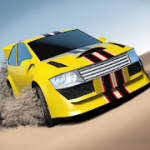 Rally Fury Extreme Racing Apk 1.54 Para Hileli