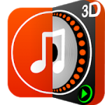 DiscDj 3D Music Player – Dj Mixer Pro Apk 4.007s