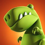 Crazy Dino Park Apk 1.64 Elmas Hileli İndir