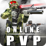 Strike Force Online Apk 1.4 Mermi Hileli İndir