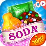 Candy Crush Soda Saga 1.163.5 Hileli İndir