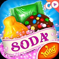Candy Crush Soda Saga 1.163.5 Hileli İndir
