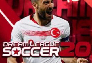Dream League Soccer 2019 v6.13 Türkiye Modu