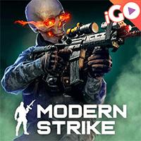 Modern Strike Online Apk 1.41.0 Mermi Hileli İndir