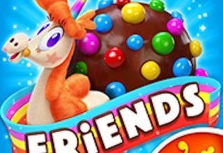 Candy Crush Friends Saga APK 1.32.4 Can Hilesi
