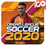 Dream League Soccer v6.13 Galatasaray Modu
