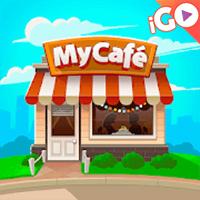 my cafe hileli apk