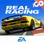 Real Racing 3 Apk 7.6.0 Mega Hileli İndir
