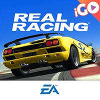 Real Racing 3 Apk 8.3.2 Mega Hileli İndir