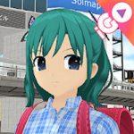 Shoujo City 3D APK v1.4 Para Hileli Mod