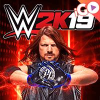 WWE 2K19 PPSSPP Lite 200 MB Apk İndir