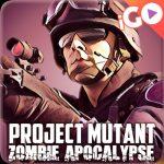Project Mutant – Zombie Apocalypse Apk 1.4.8 Mermi Hileli
