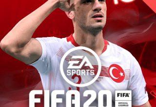 FIFA 14 MOD FIFA 20 Android – Güncel Transferler, Formalar