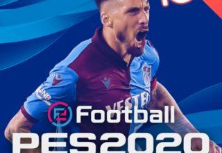 PES 2020 PPSSPP Süper Lig Yaması – Güncel Transferler, Formalar