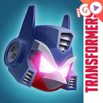 Angry Birds Transformers 1.50 Apk – Para Hileli ve Kilitler Açık
