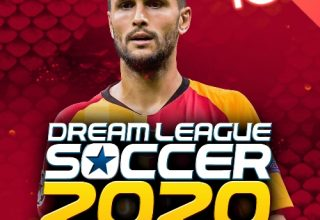 Dream League Soccer v6.13 Galatasaray Modu